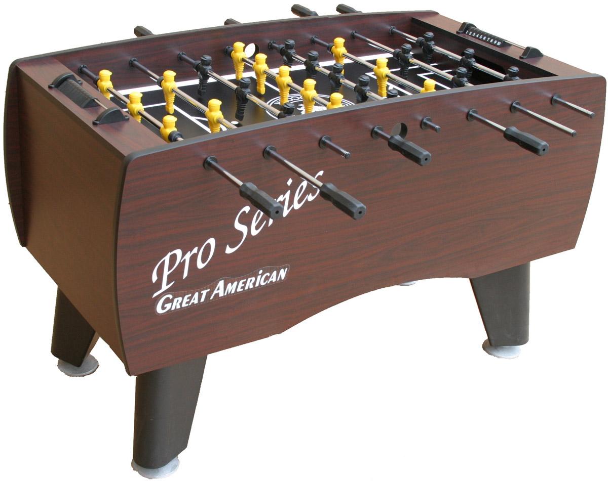 Pro Series Foosball Table