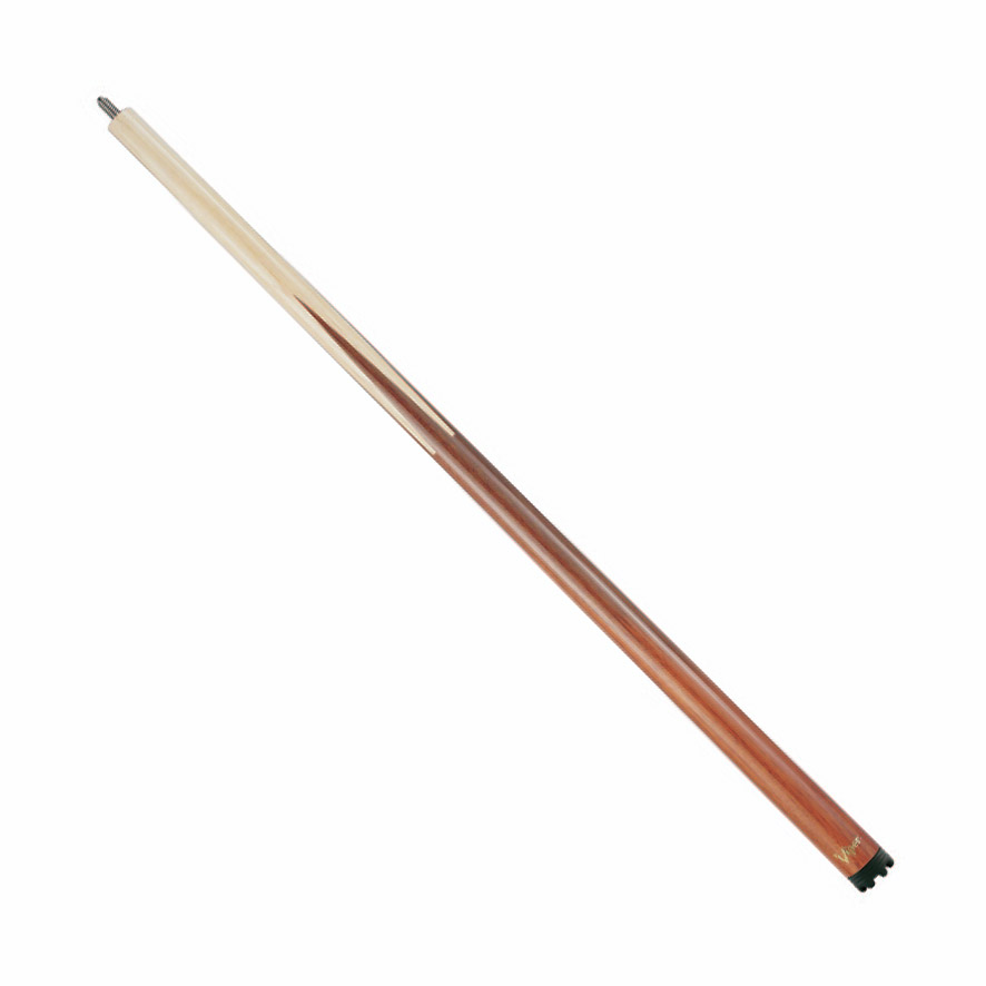 Viper Sneaky Pete Zebrawood Cue Gametablesonline Com