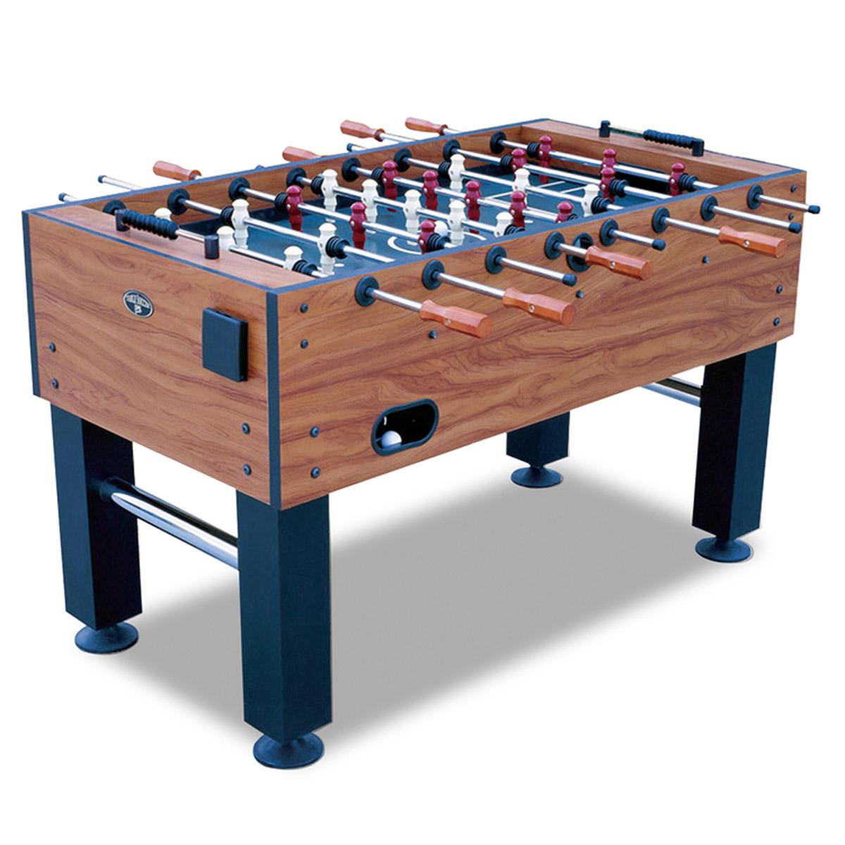 Bradford Foosball Table - GameTablesOnline.com