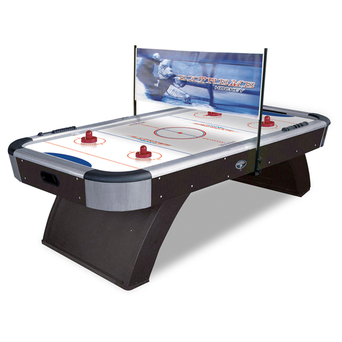 Air hockey table troubleshooting guidegame tables and more 7 foot enforcer extreme air hockey table greentooth Images