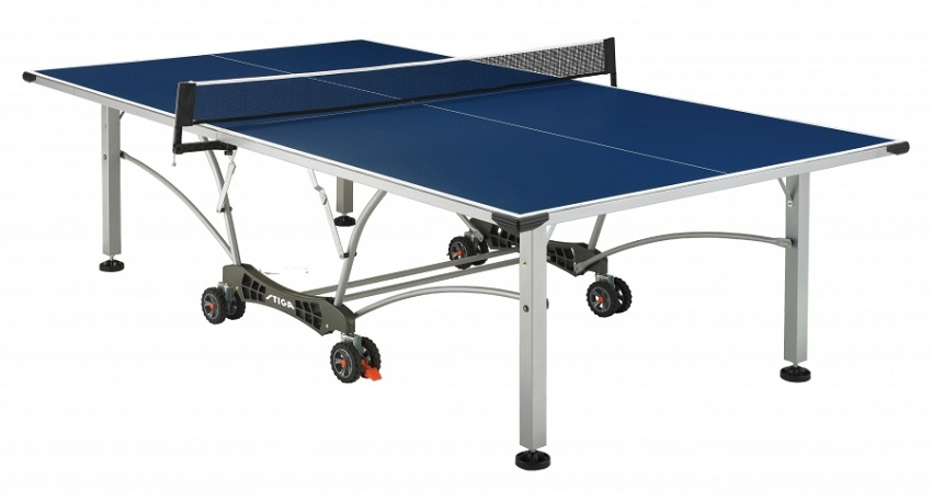 stiga baja outdoor ping pong tennis table. Black Bedroom Furniture Sets. Home Design Ideas