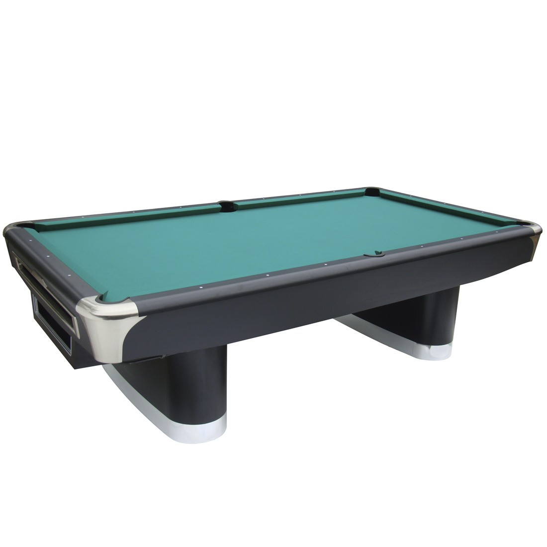 9 39 imperial duke 1 slate pool table - Slate pool table ...