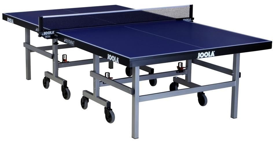 Joola duomat ping pong table - Prix table ping pong ...