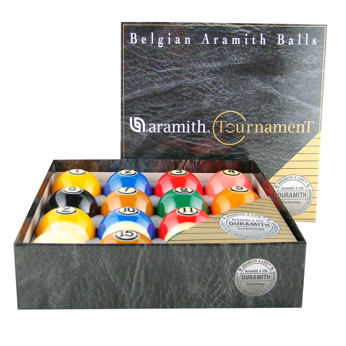 Aramith Tournament Tv Pro Cup 2 1 4 Quot Billiard Ball Set