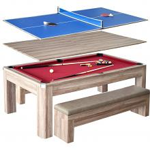 Foot Pool Tables Free Shipping GameTablesOnlinecom - 7 foot billiard table