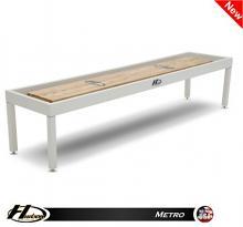 22u0027 Metro Shuffleboard Table