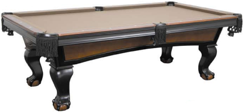 The Best Pool Tables Under GameTablesOnlinecom - Budget pool table