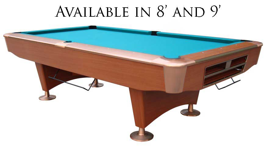 The Best Pool Tables Under GameTablesOnlinecom - Pool table movers thousand oaks