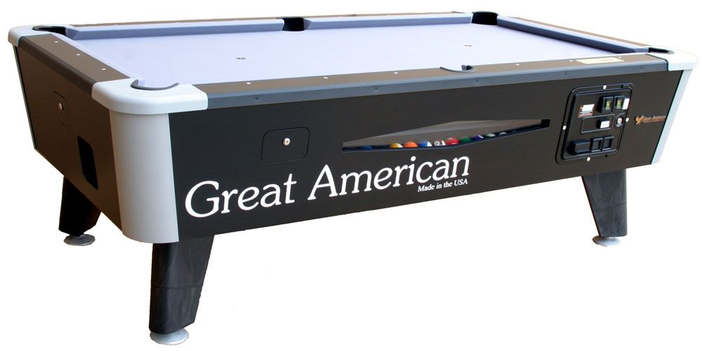 What Is The Best Size Pool Table To Have - What's the size of a pool table