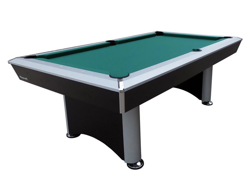 7 39 non slate convertible pool table. Black Bedroom Furniture Sets. Home Design Ideas