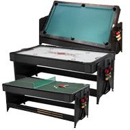 Pockey 3-in-1 Game Table