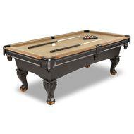 8' Adams Pool Table