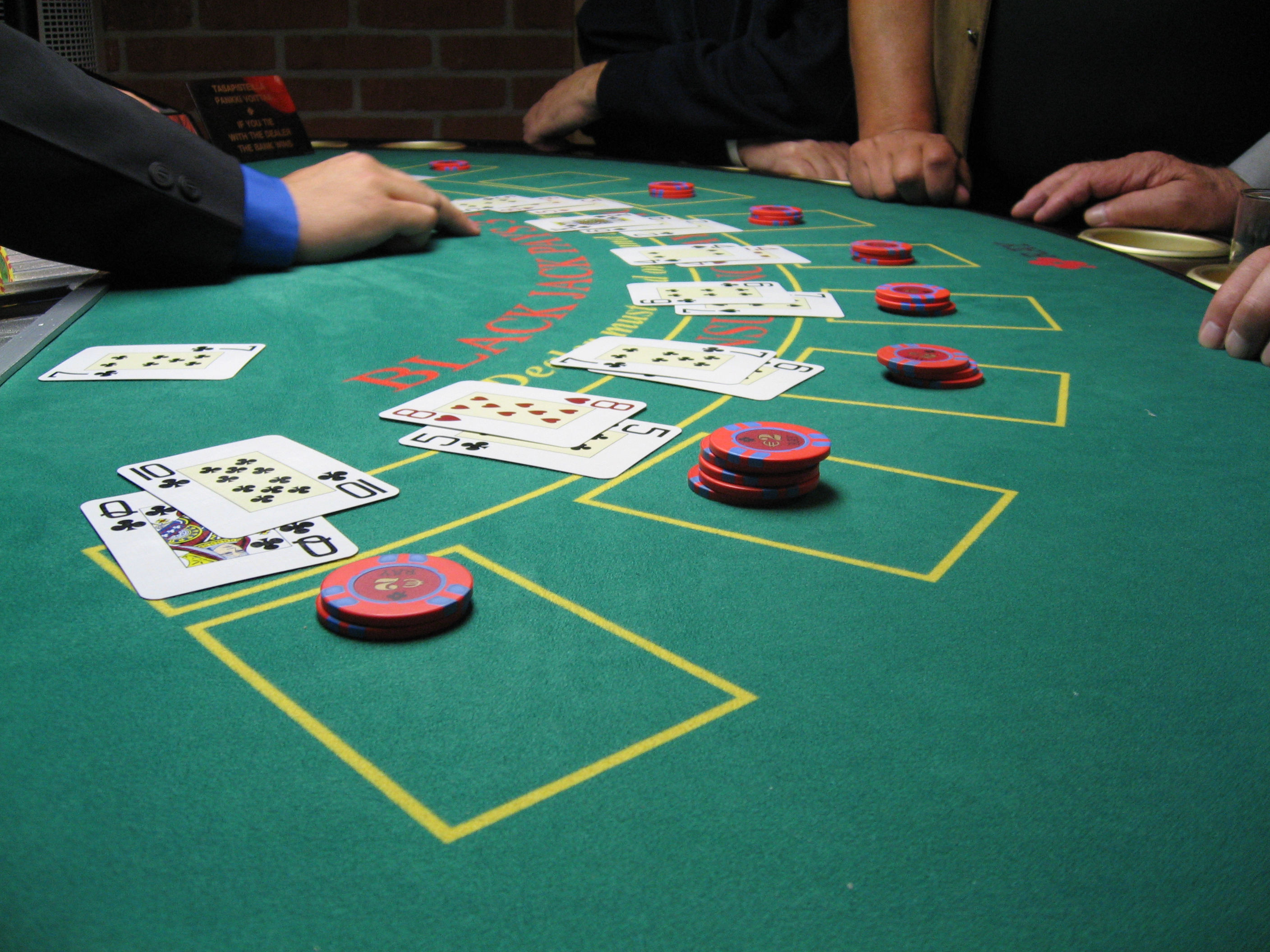Learn How to Play Blackjack