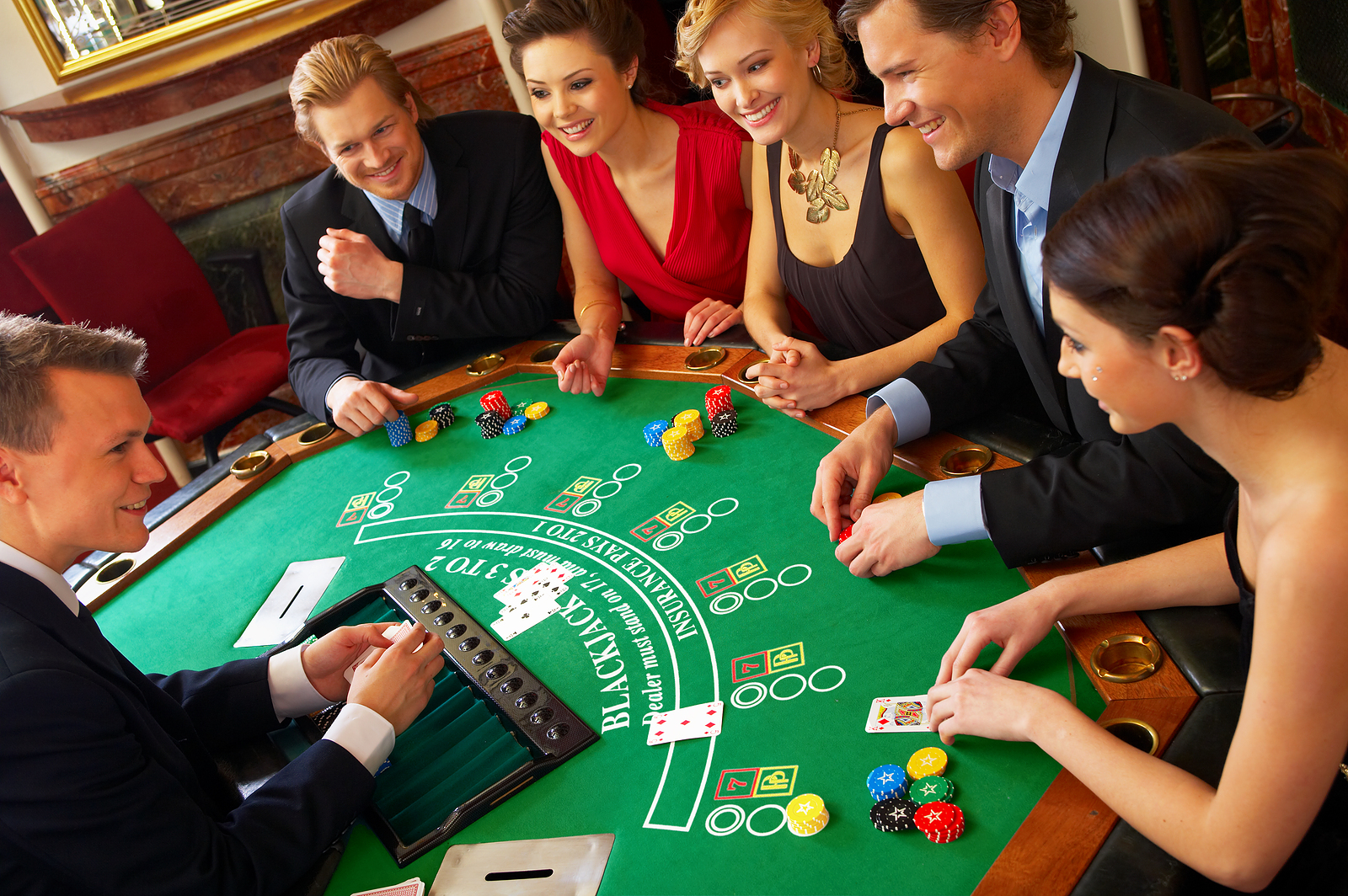 Online Gaming vs Casino