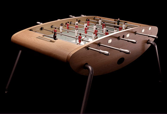 7 Of The Most Expensive Foosball Tables In WorldGame