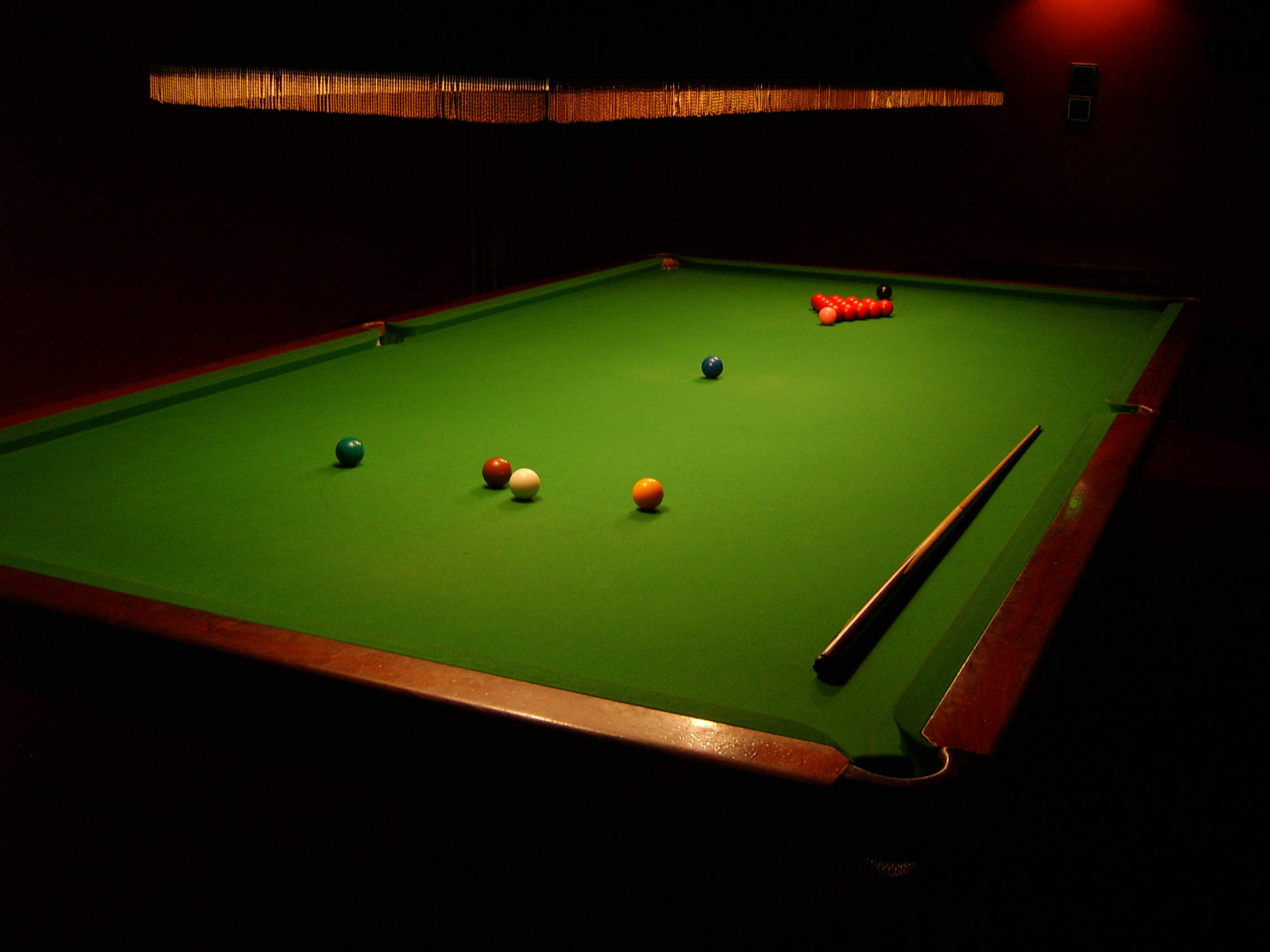 Snooker Rules How To Play The Right Way