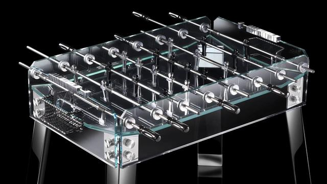 7 Of The Most Expensive Foosball Tables In The World