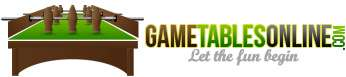 GameTablesOnline.com - Pool Tables - Team Logo Pool Tables