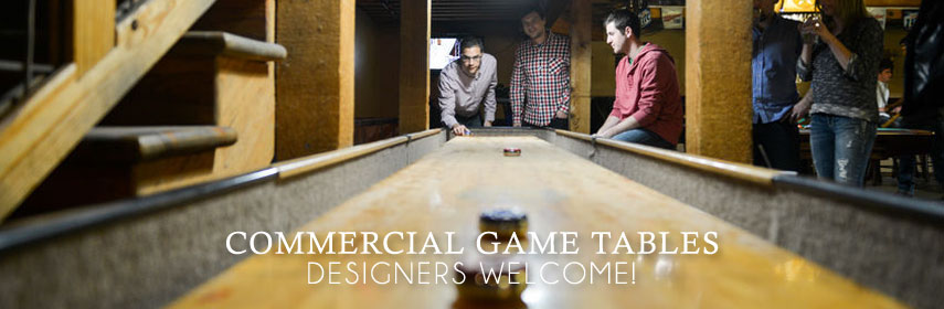 GameTablesOnlinecom Specializing In Game Tables - Playcraft georgetown shuffleboard table
