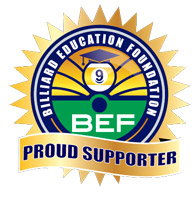 Billiard Education Foundation